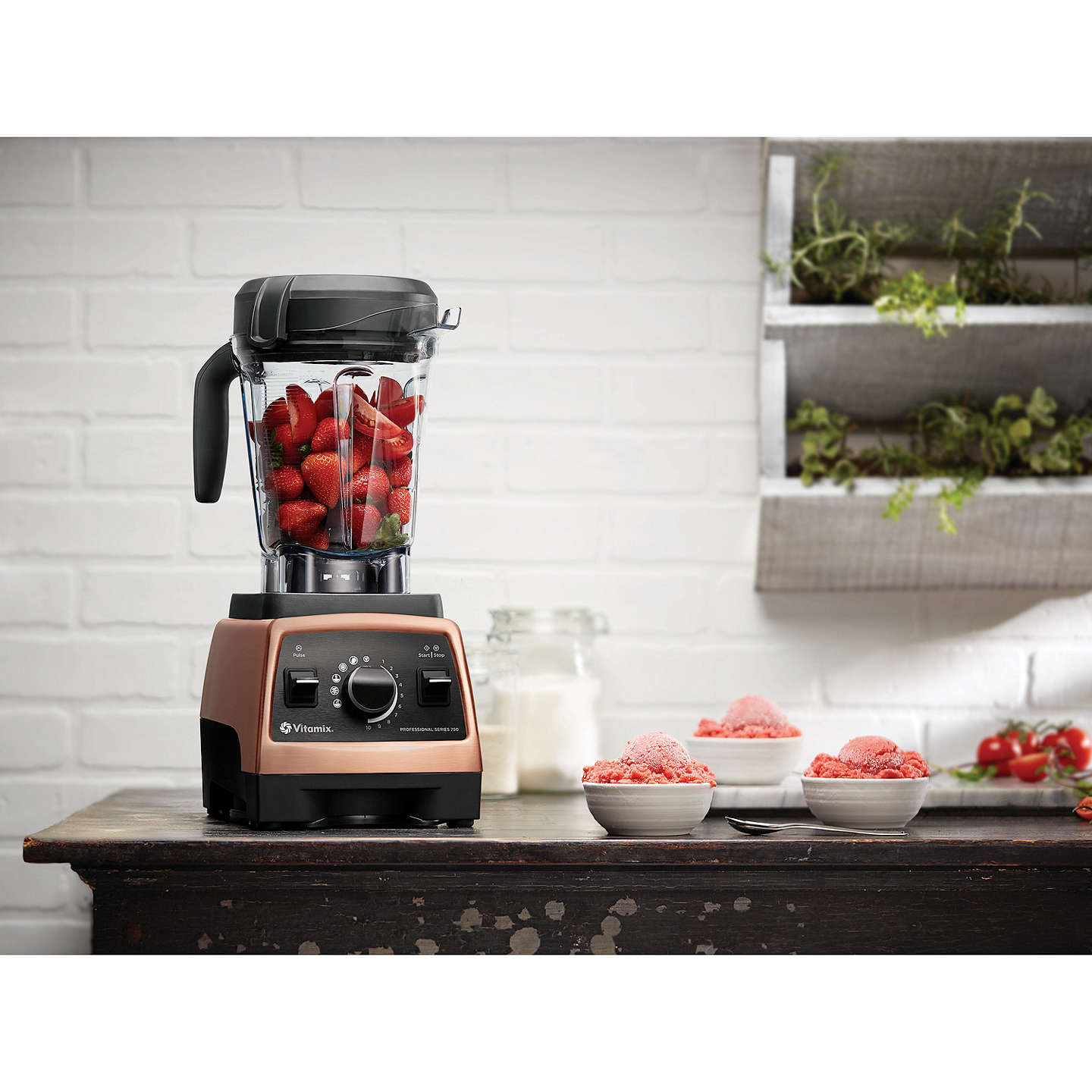 Vitamix Blender Whole Foods