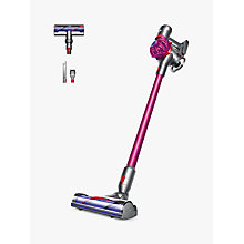 Buy Dyson V7 Motorhead Cordless Vacuum Cleaner Online at johnlewis.com