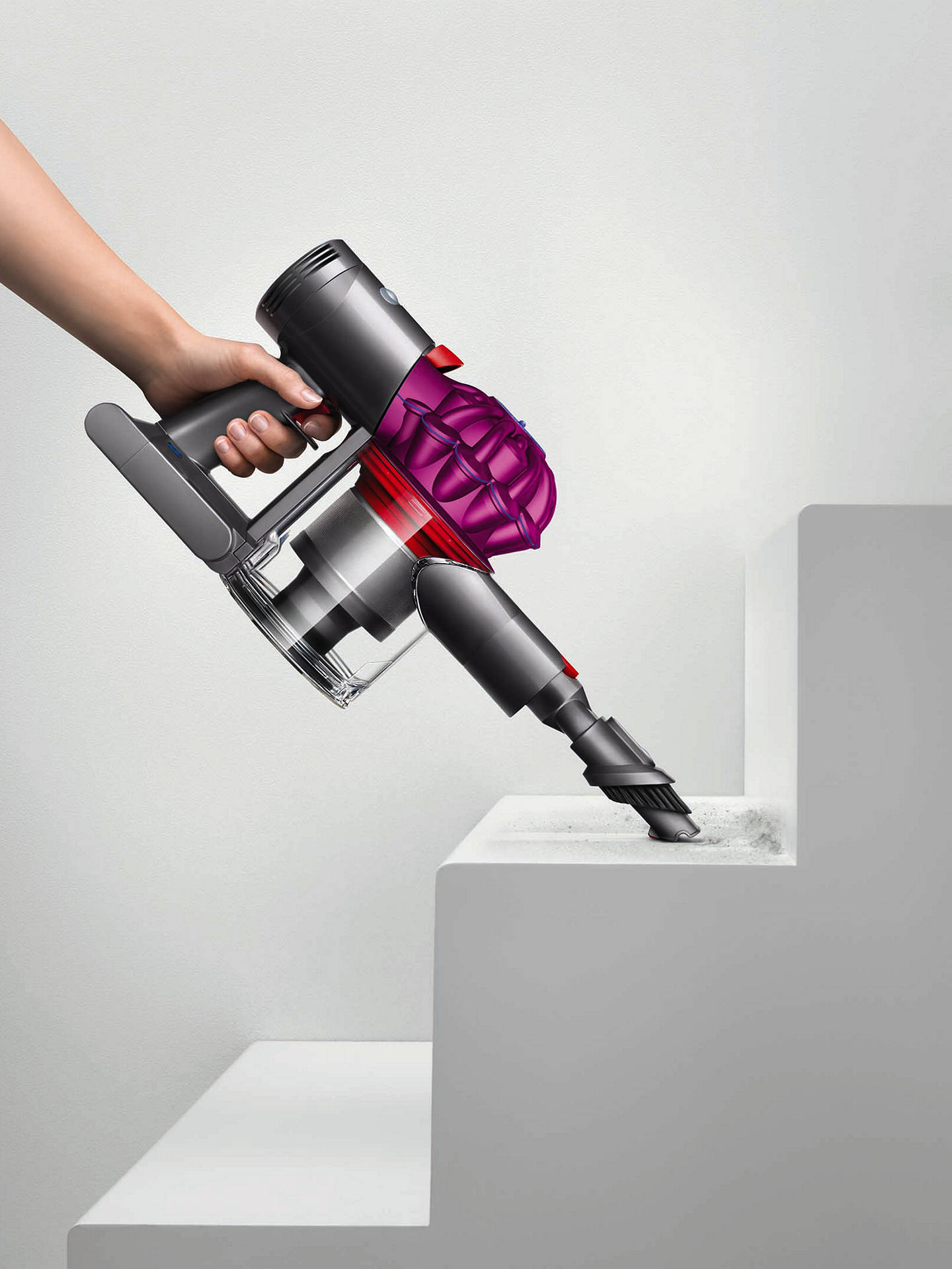 BuyDyson V7 Motorhead Cordless Vacuum Cleaner Online at johnlewis.com