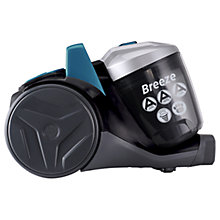 Buy Hoover Breeze Bagless Pets Cylinder Vacuum Cleaner Online at johnlewis.com