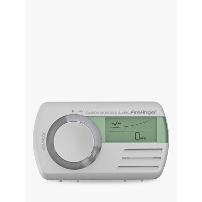 FireAngel C0-9D Digital Carbon Monoxide Alarm
