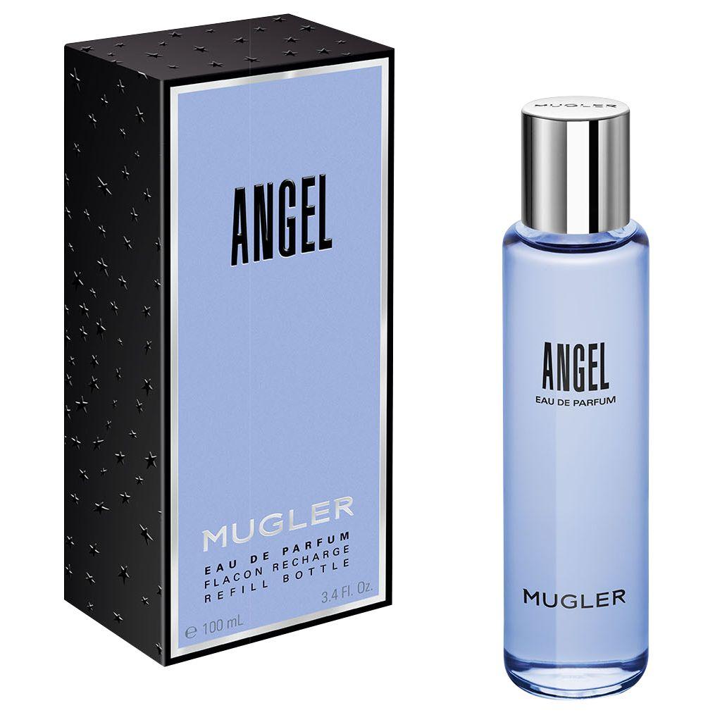 Mugler Mugler Angel Eau de Parfum Eco-Refill Bottle, 100ml