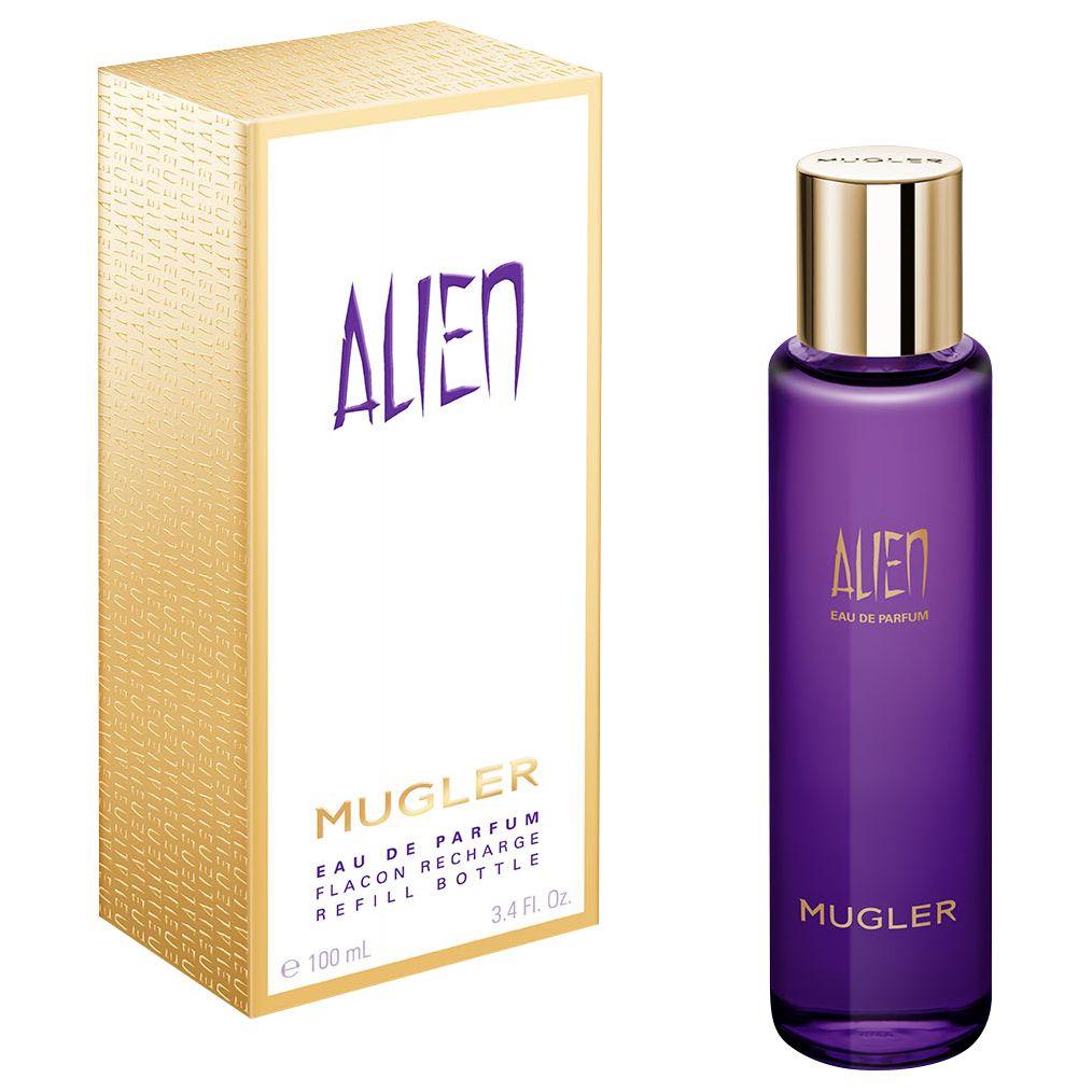 Mugler Mugler Alien Eau de Parfum Eco Refill Bottle, 100ml