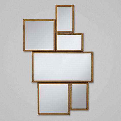 Buy john lewis bead mirror white online at johnlewis for Where to find mirrors
