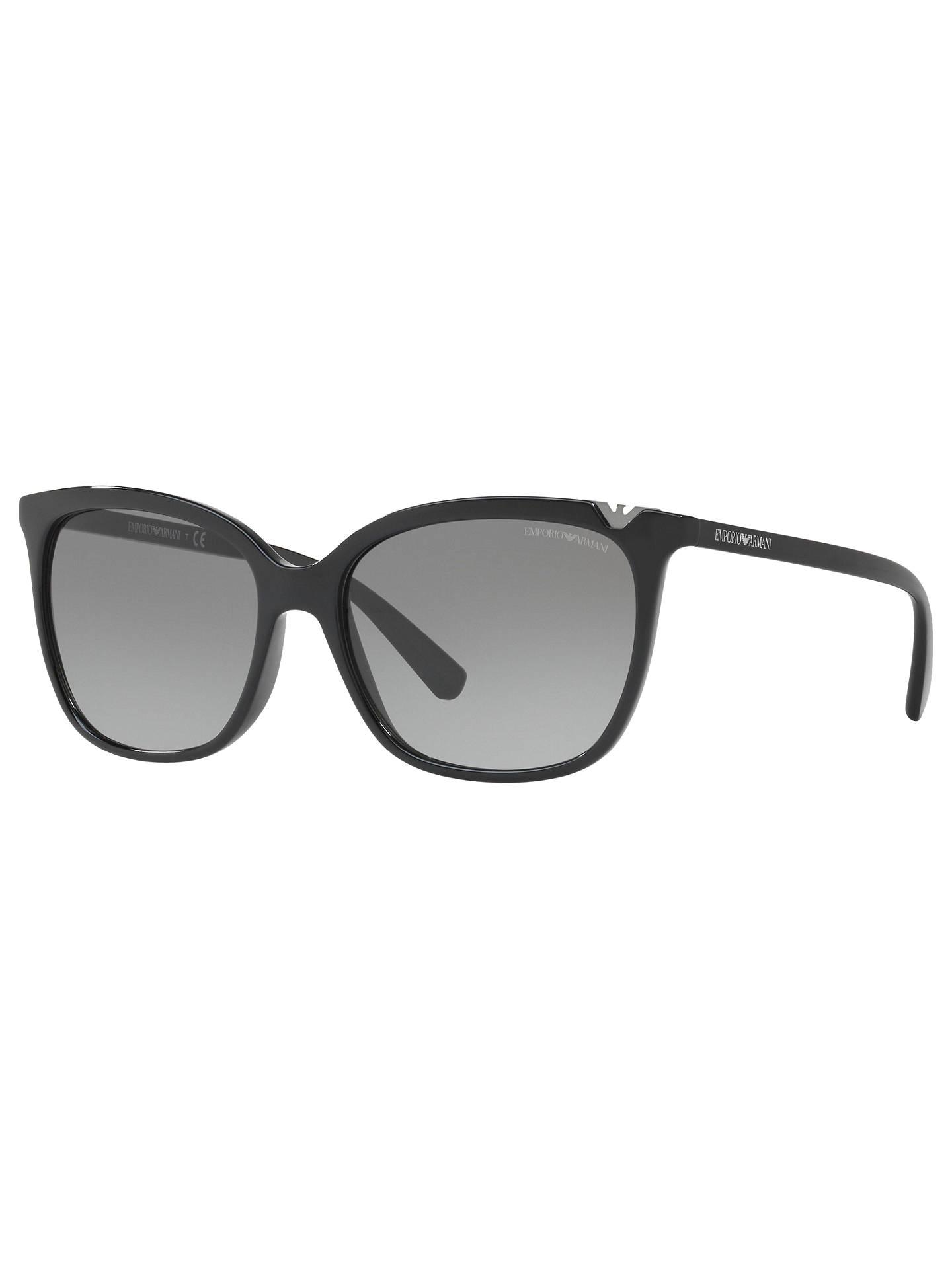 925b67bbcc2 BuyEmporio Armani EA4094 Square Sunglasses