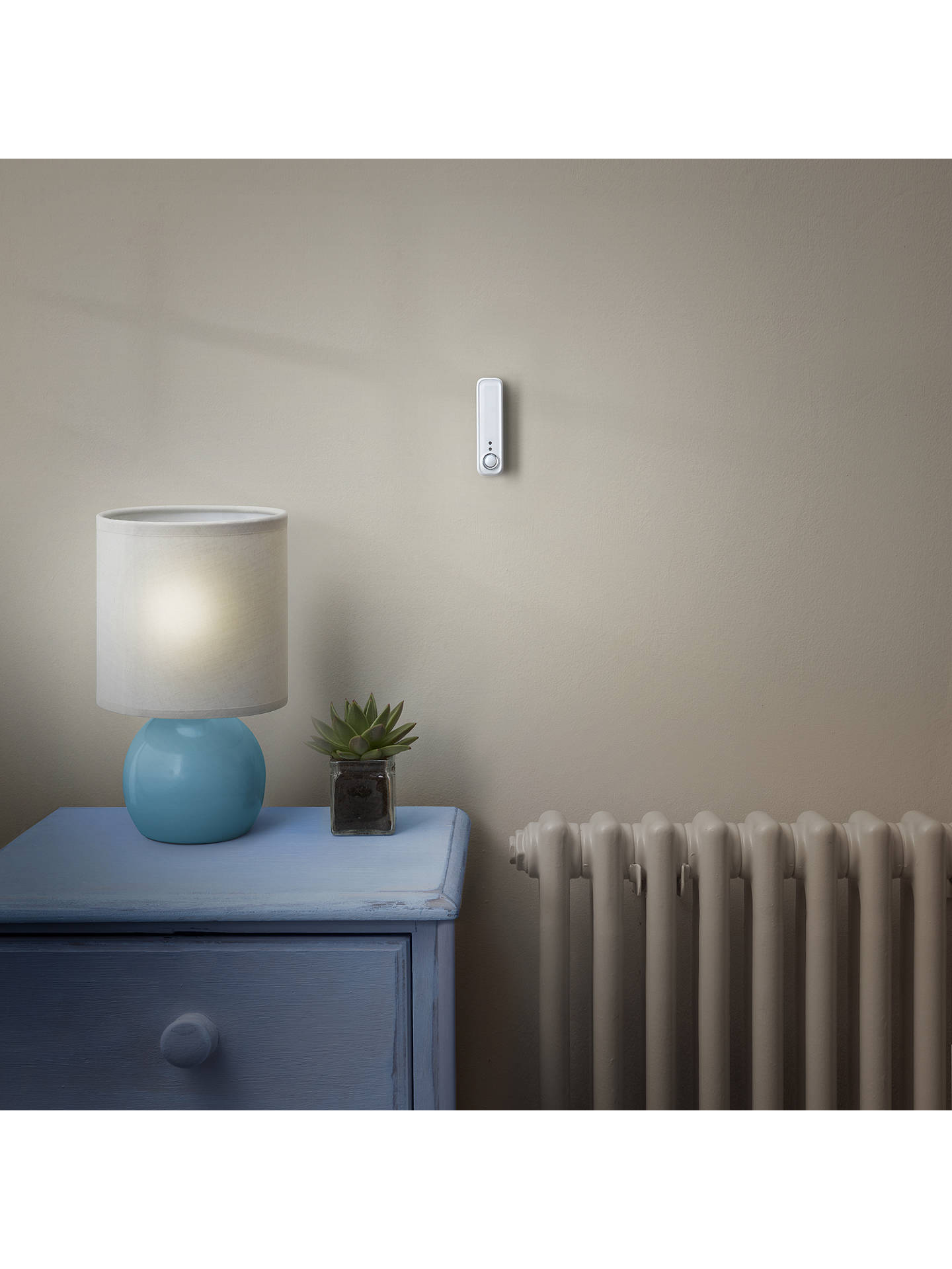 Buy Hive Wireless Smart Home Motion Sensor Online at johnlewis.com