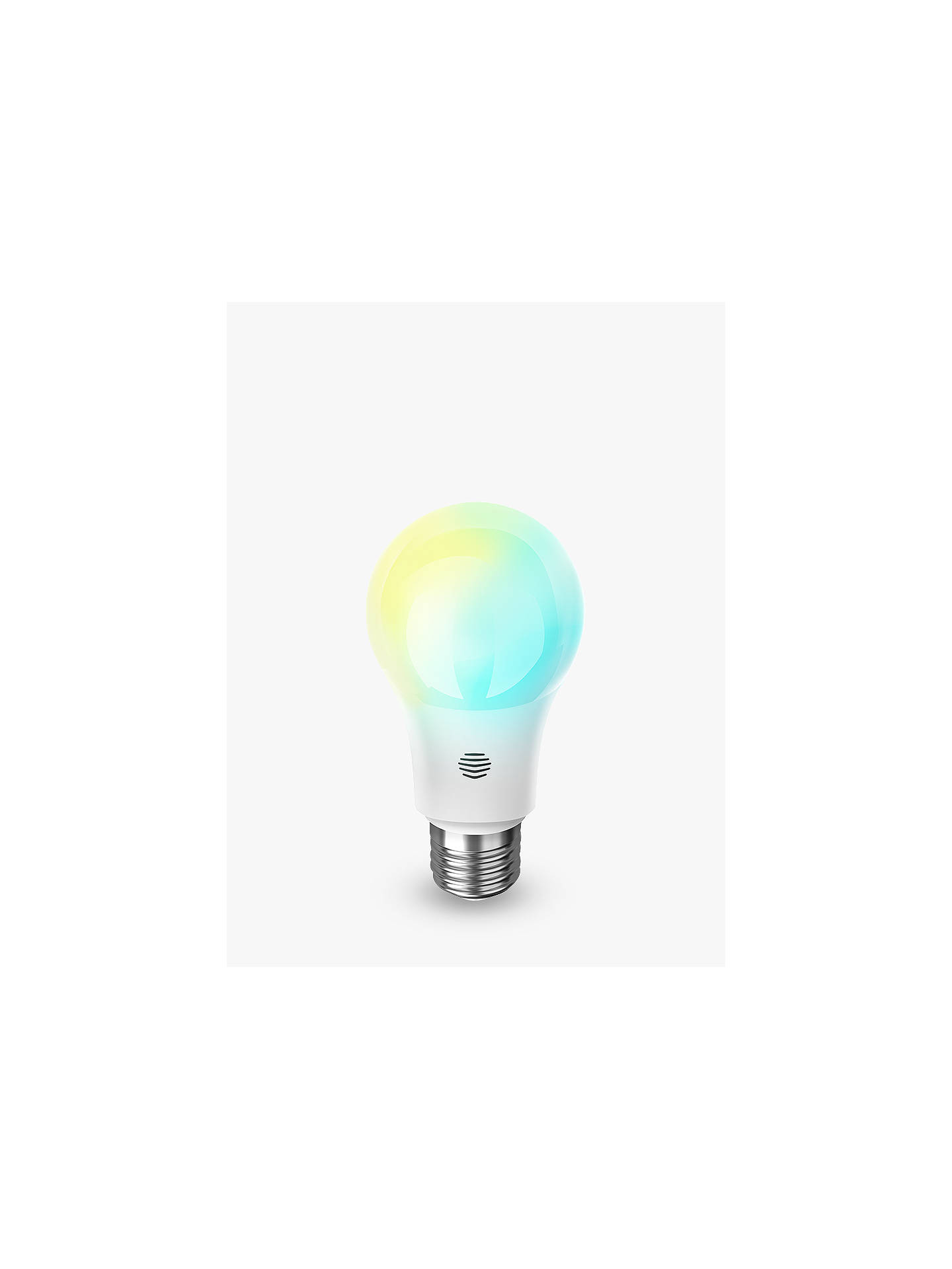 Hive Active Light Cool To Warm White Wireless Lighting Led Single Lamp Holder E27 Buyhive Bulb 9w A60