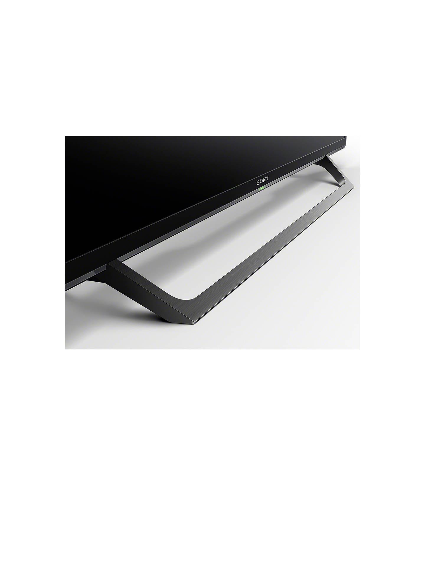 Sony Bravia KDL49WE663 LED HDR Full HD 1080p Smart TV, 49