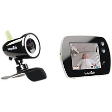 Buy Babymoov Touchscreen Video Baby Monitor Online at johnlewis.com