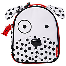 Buy Skip Hop Zoo Dalmatian Lunchie Bag Online at johnlewis.com