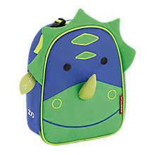 Buy Skip Hop Zoo Dinosaur Lunchie Online at johnlewis.com