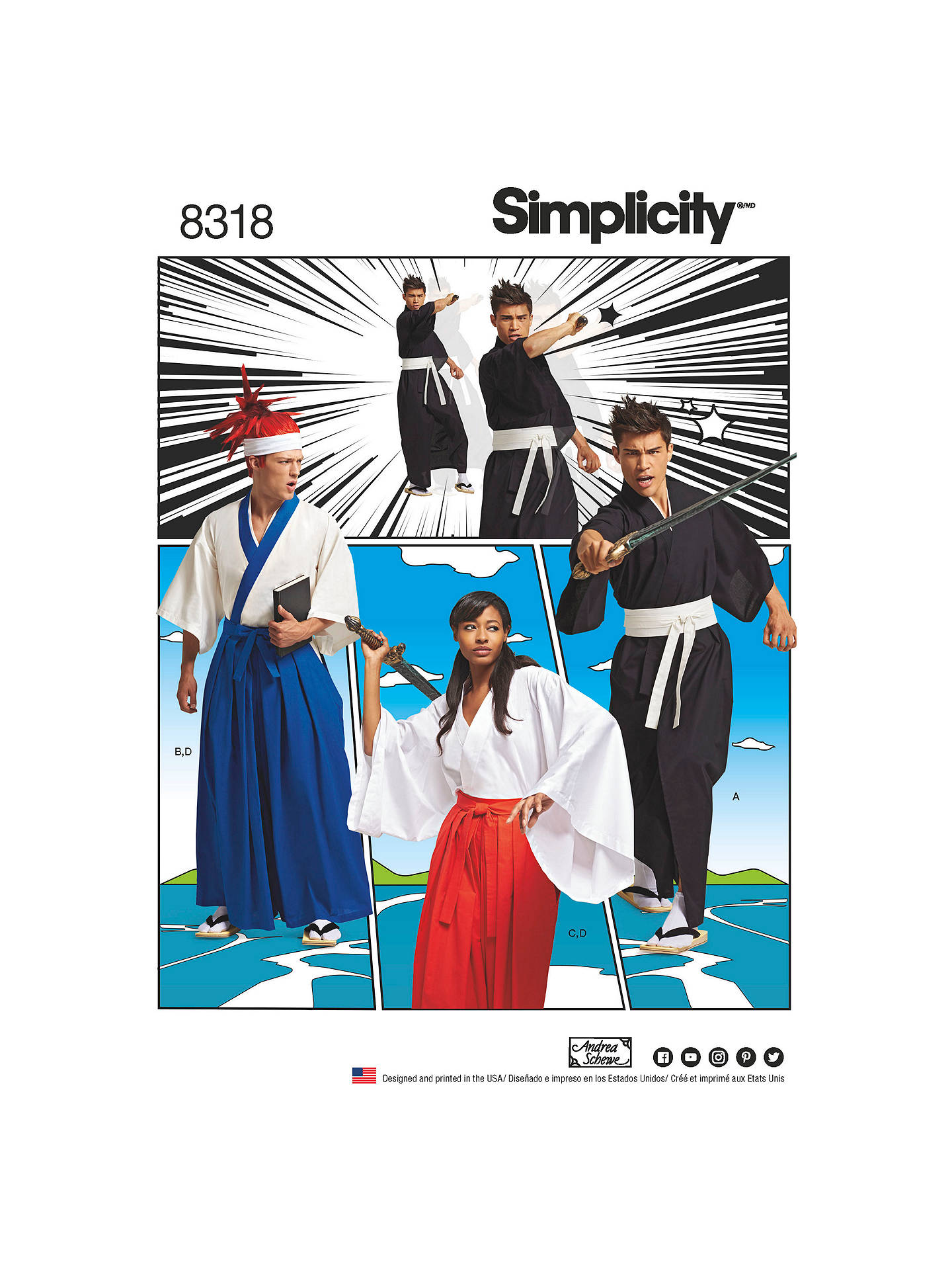 0e6852be21 BuySimplicity Pattern Misses