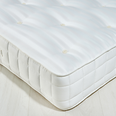 John Lewis Ortho Supreme 1600 Pocket Spring Mattress, King Size