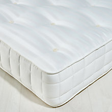 Buy John Lewis Ortho Premier 1000 Pocket Spring Mattress, Double Online at johnlewis.com