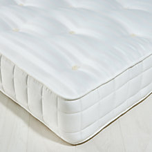Buy John Lewis Ortho Absolute 1400 Pocket Spring Mattress, Double Online at johnlewis.com
