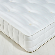 Buy John Lewis Ortho Luxury 1800 Pocket Spring Mattress, Super King Size Online at johnlewis.com
