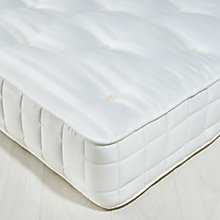Buy John Lewis Ortho Absolute 1400 Pocket Spring Mattress, Small Double Online at johnlewis.com
