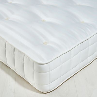 John Lewis Ortho Classic 1200 Pocket Spring Mattress, Small Double