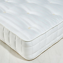 Buy John Lewis Ortho Classic 1200 Pocket Spring Mattress, Small Double Online at johnlewis.com