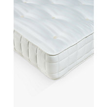 Buy John Lewis Ortho Luxury 1800 Pocket Spring Zip Link Mattress, Super King Size Online at johnlewis.com