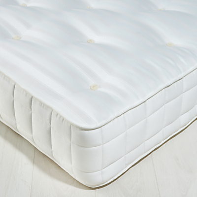 John Lewis Ortho Premier 1000 Pocket Spring Zip Link Mattress, Super King Size