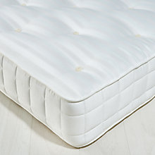 Buy John Lewis Ortho Premier 1000 Pocket Spring Mattress, Small Double Online at johnlewis.com