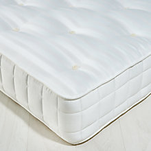 Buy John Lewis Ortho Classic 1200 Pocket Spring Zip Link Mattress, Super King Size Online at johnlewis.com