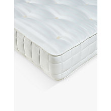 Buy John Lewis Ortho Supreme 1600 Pocket Spring Mattress, Single Online at johnlewis.com