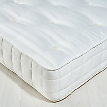Buy John Lewis Ortho Absolute 1400 Pocket Spring Mattress, Super King Size Online at johnlewis.com
