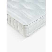 Buy John Lewis Ortho Luxury 1800 Pocket Spring Mattress, Single Online at johnlewis.com