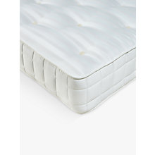 Buy John Lewis Ortho Luxury 1800 Pocket Spring Mattress, Small Double Online at johnlewis.com