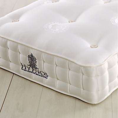Hypnos Special Deluxe 2000 Pocket Spring Mattress, Medium, Single