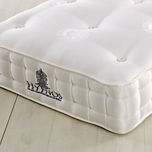 Buy Hypnos Special Deluxe 2000 Pocket Spring Mattress, Medium, Double Online at johnlewis.com