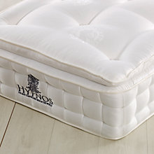Buy Hypnos Special Superb Pillow Top 1800 Pocket Spring Mattress, Medium, Double Online at johnlewis.com
