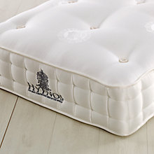 Buy Hypnos Special Deluxe 2000 Pocket Spring Mattress, Medium, Super King Size Online at johnlewis.com