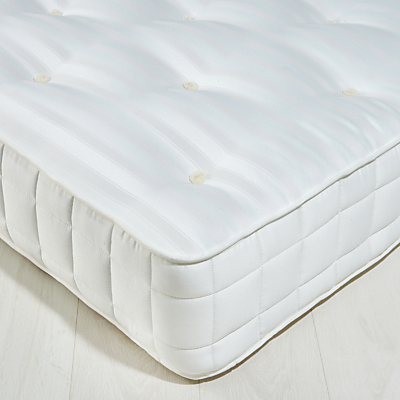 John Lewis Special Ortho Absolute 1600 Pocket Spring Mattress, Firm, King Size