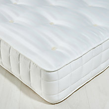 Buy John Lewis Special Ortho Absolute 1600 Pocket Spring Mattress, Firm, Double Online at johnlewis.com