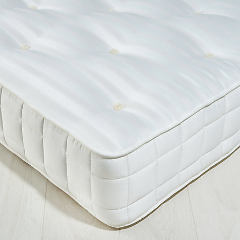 John Lewis Special Ortho Absolute 1600 Pocket Spring Mattress Firm King Size Online