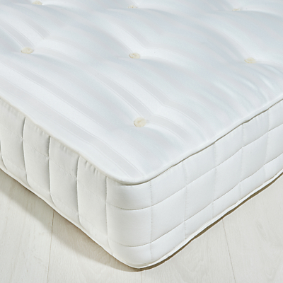 John Lewis Special Ortho Absolute 1600 Pocket Spring Mattress, Firm, Single