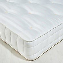 Buy John Lewis Special Ortho Premier 1200 Pocket Spring Mattress, Firm, Double Online at johnlewis.com
