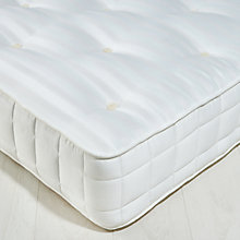 Buy John Lewis Special Ortho Classic 1400 Pocket Spring Mattress, Firm, Small Double Online at johnlewis.com