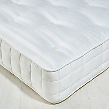Buy John Lewis Special Ortho Absolute 1600 Pocket Spring Mattress, Firm, Small Double Online at johnlewis.com