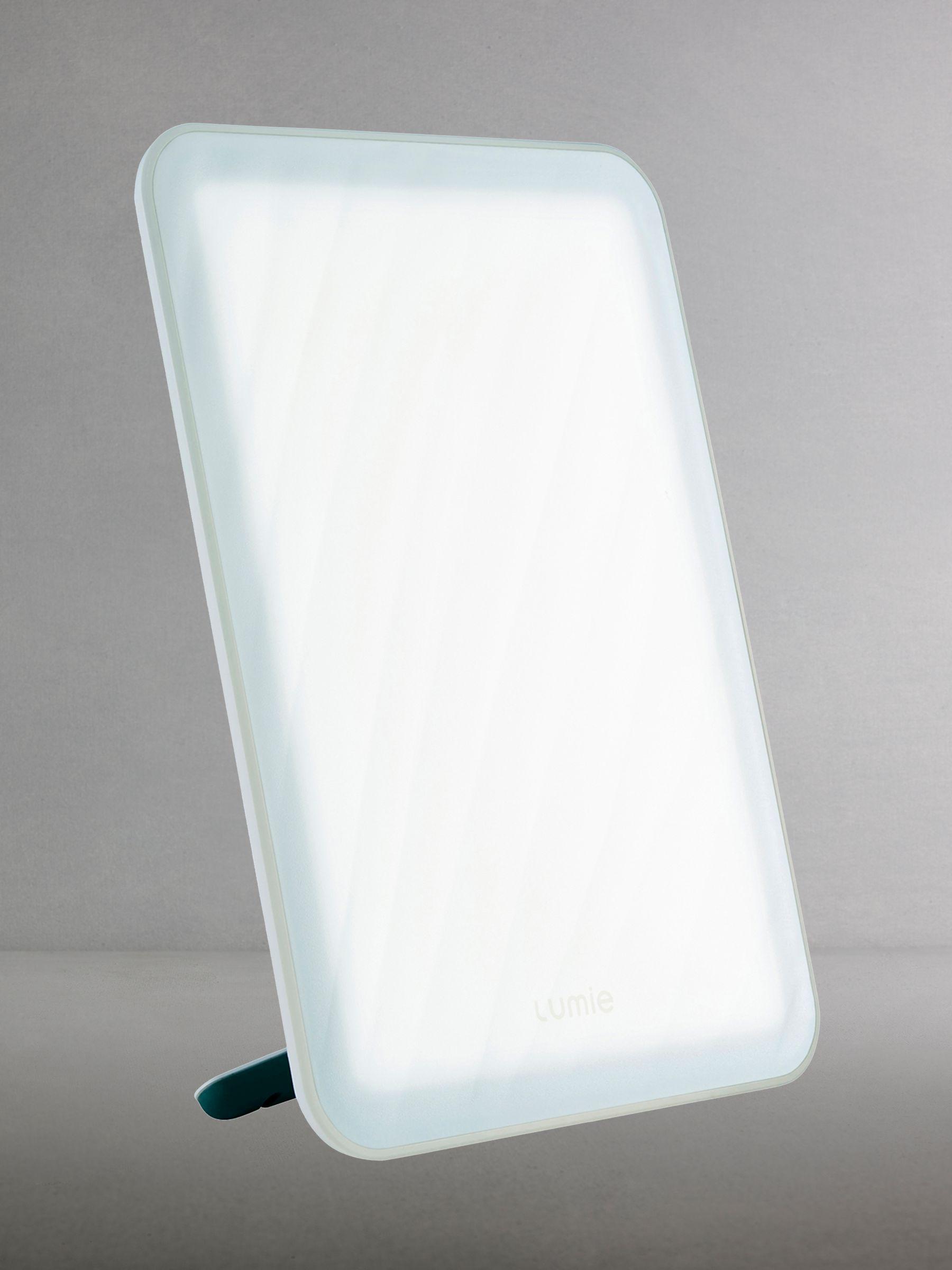 Lumie Lumie Vitamin L Slim SAD Light, White