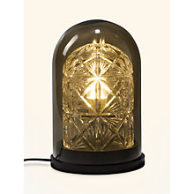 Buy V&A and John Lewis Paxton Cloche Table Lamp Online at johnlewis.com