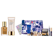 Buy Estée Lauder Double Wear Stay-In-Place Foundation, 4N2 Spiced Sand and Primer with Gift Online at johnlewis.com
