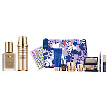 Buy Estée Lauder Double Wear Stay-In-Place Foundation, 2C3 Fresco and Balm with Gift Online at johnlewis.com