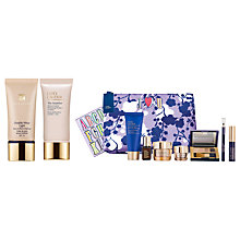 Buy Estée Lauder Double Wear Light Stay-In-Place Makeup, 2.0 and Primer with Gift Online at johnlewis.com