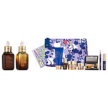 Buy Estée Lauder Night Repair Complex II, 30ml and Night Repair Mask-In-Oil with Gift Online at johnlewis.com