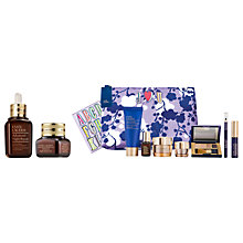 Buy Estée Lauder Night Repair Complex II, 50ml and Night Repair Eye Complex II with Gift Online at johnlewis.com