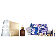 Buy Estée Lauder Night Repair Complex II, 50ml and Night Repair Powerfoil Mask x 1 with Gift Online at johnlewis.com